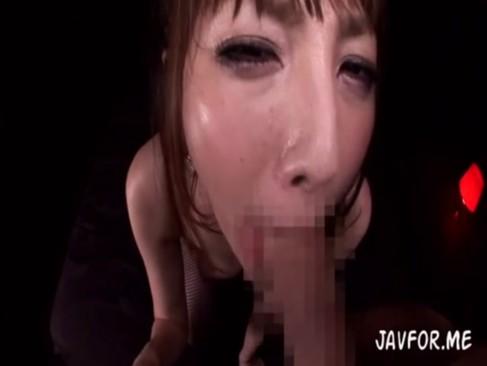 S級美人ギャルが底なしの性欲で男の精液を搾り取る