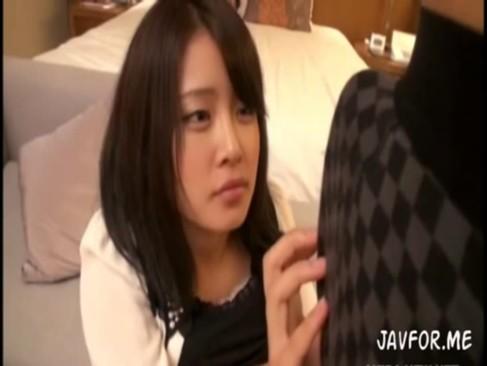 全盛期の大島優子よりも可愛い素人美少女とラブホハメキタ━(゚∀゚)━!!