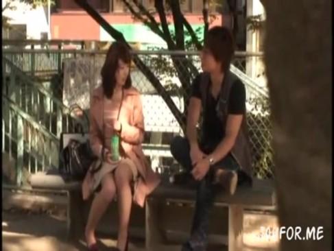 カリスマナンパ師が渋谷の素人ギャルをナンパして何人に中出しできるか挑戦![6]