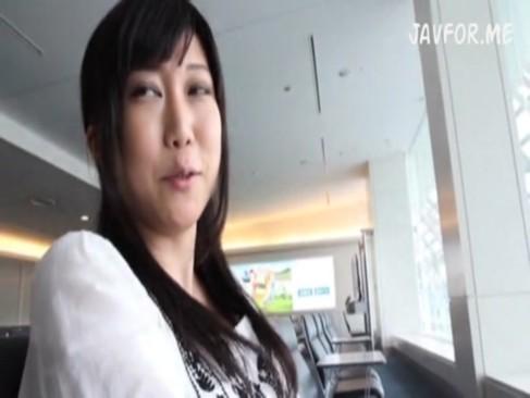野外にて、人妻の露出無料jukujyo動画。       【今井乃愛】8年ぶりに北海道釧路へ旅行して野外露出プレイする人妻