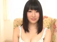 素人女子大生が初めての中出しSEXに挑戦?!