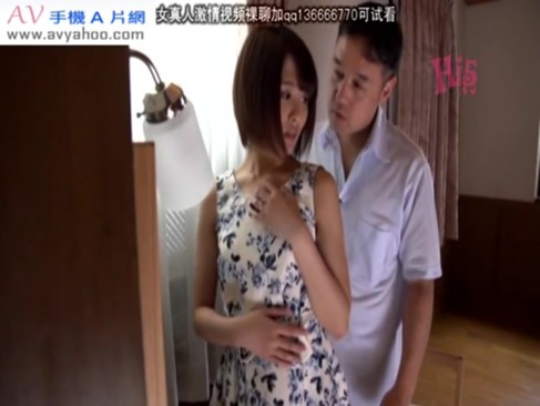 夫の単身赴任で義理の弟の家に住む事になった人妻が禁断の行為を・・・