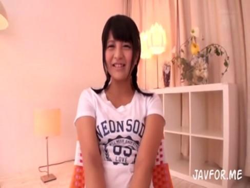 桜木郁:超ロリ顔美10代小娘と塩吹きしながらきじょう位SEX その2