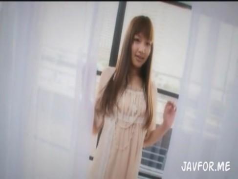 アイドルフェイスの激カワ素人美女がJKコスプレとかで徹底ご奉仕してくれる!