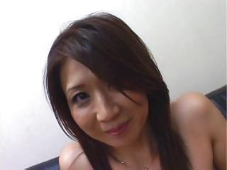 吉田菜々子 オナニー鑑賞する若妻