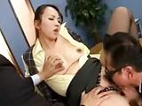 美人上司とセックスしたら母乳噴き出しまくりで興奮したわw