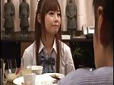 AVドラマ・親戚の女子高生と禁断の行為
