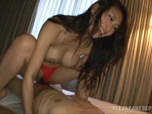 痴女動画:小早川怜子