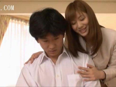 【巨乳】生徒ペニスを食い散らかす巨乳おっぱいド淫乱痴女な家庭教師麻美ゆま