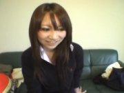 可愛い素人お姉さんにルーズソックスJK制服着せて青春プレイバックハメ撮り