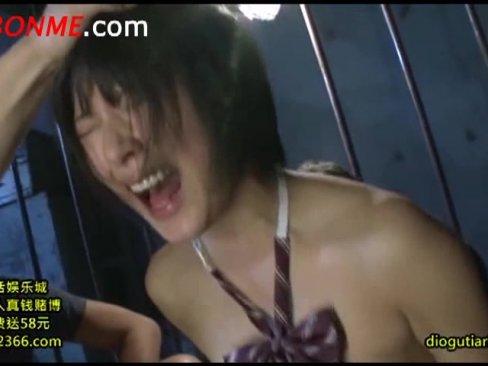 童顔美少女JKが監禁されて好き放題!次々中出しレイプされ阿鼻叫喚