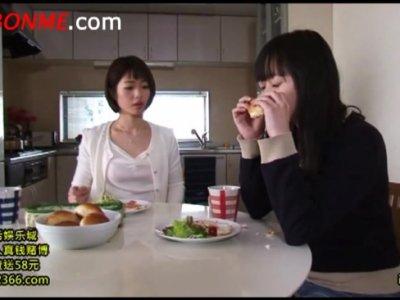 新米女教師・川上奈々美が彼氏の目の前で拘束中出しレイプされてしまう