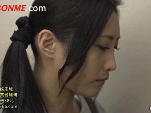 不倫SEXに溺れる美人妻・神納花のクンニで濡れたマンコにパコ突き顔射