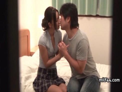 【丘咲エミリ】丘咲エミリ:すぐにまたがる家庭教師