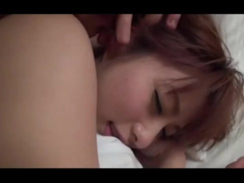 成瀬心美ちゃんと寝起き早々ラブラブ巨乳揺らしパコ