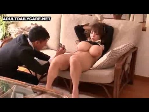 【javynow】リストラの腹いせに巨乳義妹・田中瞳との不倫セックスに走る