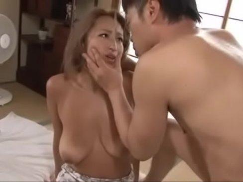 元ヤンが抜け切らない人妻を大島丈が犯す!