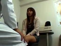 不妊治療を相談しに来た素人若妻に専門知識を押し付けてハメる鬼畜医師