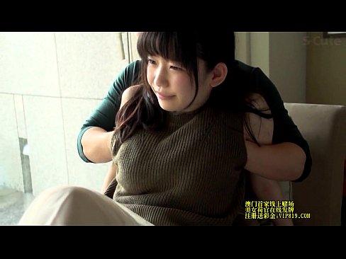 美少女が志戸哲也にキスを求めるやらしいエッチ
