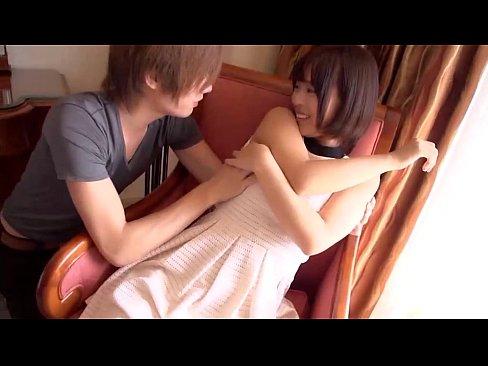 【お姉さん】美巨乳お姉さんをホテルでガチハメ→乳首ピンピンでぶっかけハメw