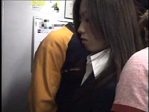 OLのレイプエロ動画無料。新人OLが通勤バスで痴漢拒否→公園で凌辱レイプに号泣!