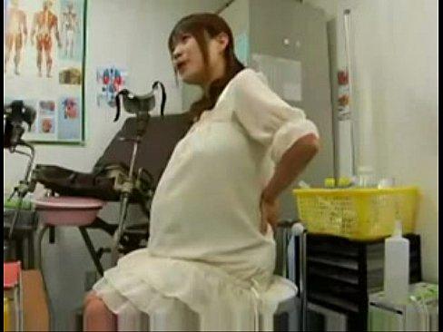 クスコあり!悪徳産婦人科医が検診と称して妊婦に中出しレイプ!