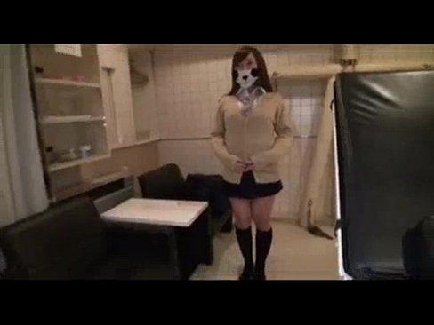 巨乳GAL女子校生とマニアックなラブホで生々しいハメ撮り