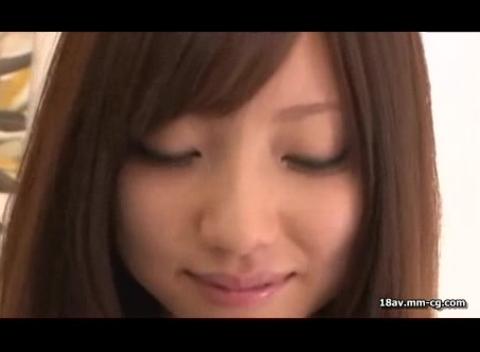 まだ反応が初々しすぎる美少女三嶋沙希のデビュー作