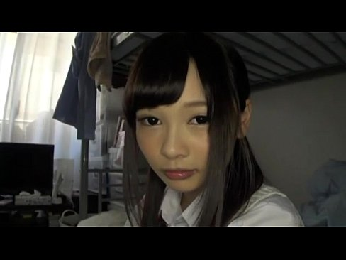【JKエロ動画】美少女JKが男の足舐めながらオナニーしてるぞw