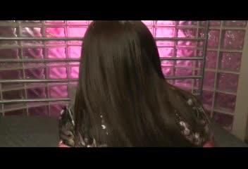 セーラー服姿の激カワ美少女コスプレのフェラで抜き取ってもらった!