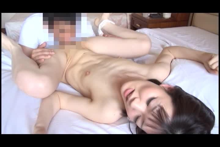 彼氏の前で彼女の性感帯を開発しまくった結果ww