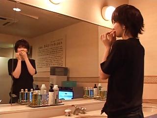 AV女優たちが男装して男湯に入った結果→一般客にバレて・・・