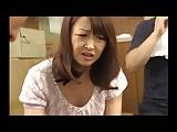 美熟女高倉梨奈が娘の入院中に義息子の欲求を受け入れてしまう