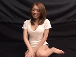SEX改善を望む素人カップルがAV出演も彼女が男優に寝取られちゃう