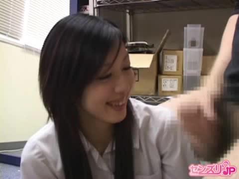 素人動画:綺麗な顔をした...