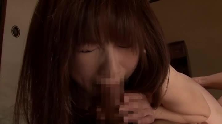 「ダメッ・・でも・・」巨乳未亡人妻は性的快楽を促された躾でいいなりに元山はるか