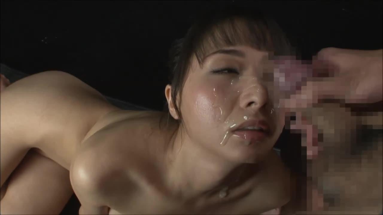 口内射精も顔射も大好き!征服されたい巨乳痴女がフェラ手コキでザーメン搾取!