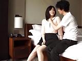 【美少女】清純で素朴な女性のコが彼氏とアツラブ性向【エロヌキ】