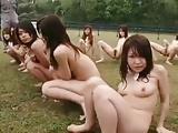 性家畜の牧場を取材!美乳娘がフェラテク鍛えられてよく育ってます!