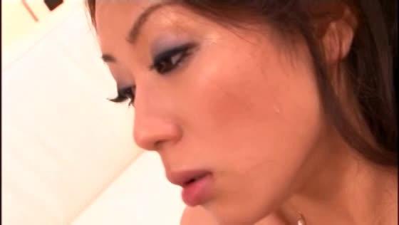 肛門まで舐め回すドヤリマンな熟女に規格外チンポをぶち込む!