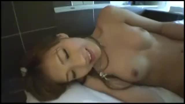 S級の素人のsexエロ動画無料。スレンダーなS級素人娘とホテルでイチャラブSEX!