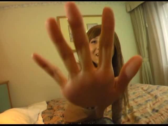 S級美少女の素人ギャルをナンパしてホテルで即ハメ!