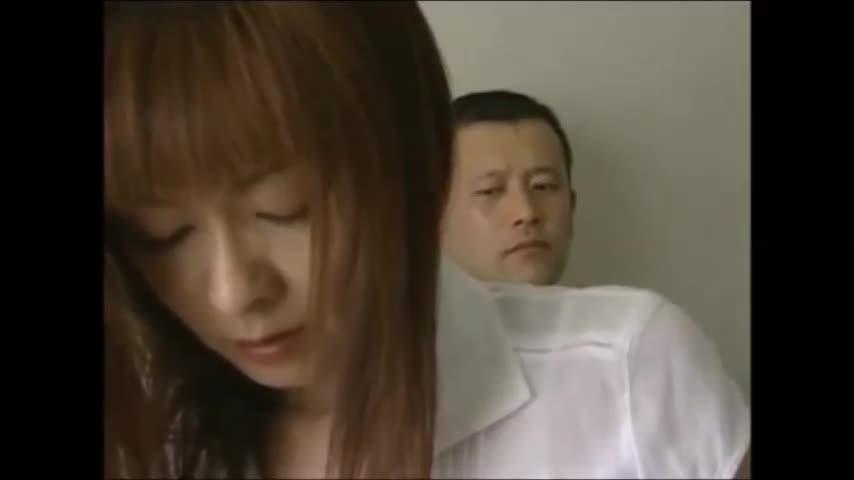 結婚報告に来た部下のOLを個室に監禁しガチレイプする鬼畜上司