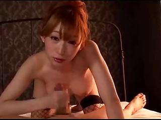 【ブッカケ】蓮実クレア