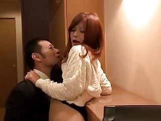 【さとう遥希】貞淑の限界 良妻は犯される度に潮噴射……夫の上司にレイプされて
