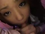 エロカワお姉さんのかすみりさを着衣のままハメたら喘ぎまくりw