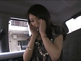 自らAV出演に応募してきた現役キャバクラ嬢を面接後に即撮影!