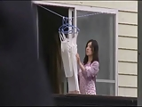 寿退社した巨乳人妻の自宅を訪ねてレイプする鬼畜な元上司w