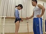 新体操部でパコられるロリ顔美少女の星崎あいか