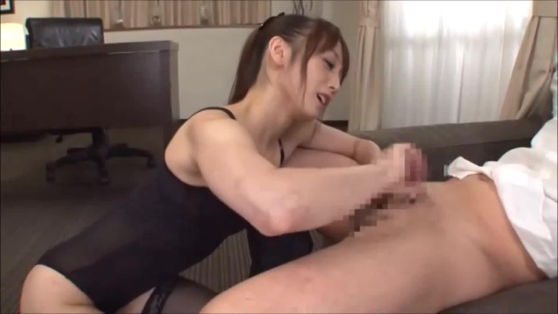 マジエロ美少女たちの手コキヌキ動画に発射不可避な件www
